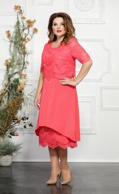 Dress Mira Fashion 4836-2