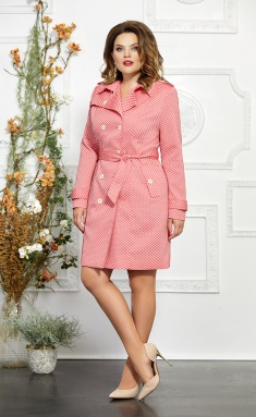 Raincoat Mira Fashion 4856