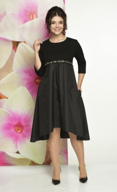 Dress Solomeya Lux 486
