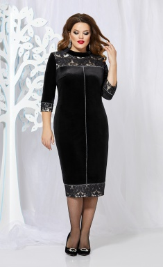 Dress Mira Fashion 4879