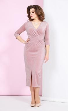 Dress Mira Fashion 4881-2