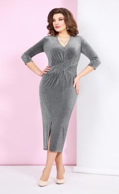Dress Mira Fashion 4881-3