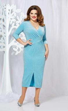 Dress Mira Fashion 4881