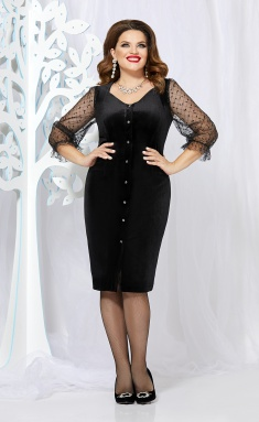 Dress Mira Fashion 4883