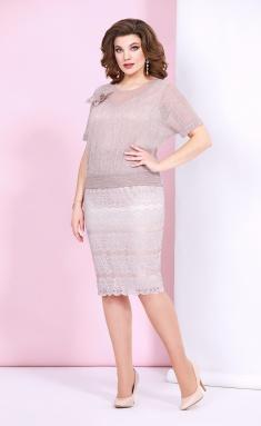 Dress Mira Fashion 4901