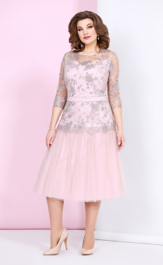 Dress Mira Fashion 4903