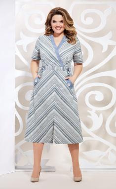 Dress Mira Fashion 4905