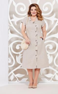 Dress Mira Fashion 4908-2