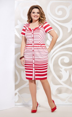 Dress Mira Fashion 4910