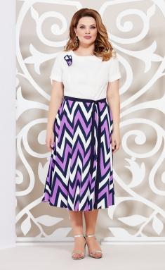 Dress Mira Fashion 4938
