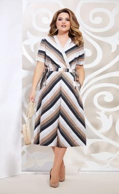Dress Mira Fashion 4939