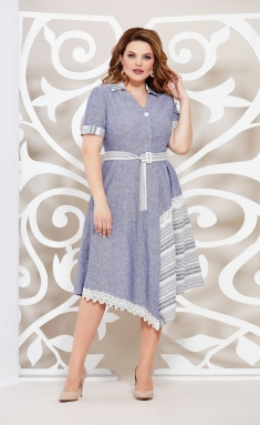 Dress Mira Fashion 4940