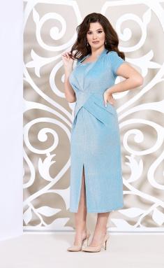 Dress Mira Fashion 4945-2