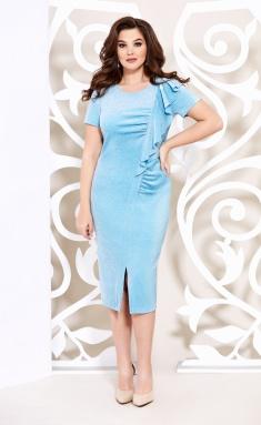 Dress Mira Fashion 4946-2