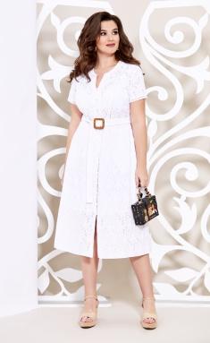 Dress Mira Fashion 4952-2 bel