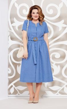 Dress Mira Fashion 4952 gol