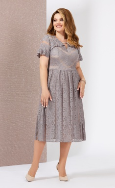 Dress Mira Fashion 4966