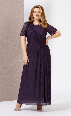 Dress Mira Fashion 4976