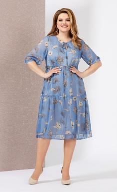 Dress Mira Fashion 4978