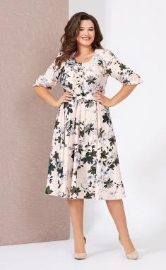 Dress Mira Fashion 4983