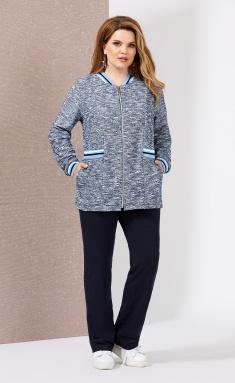 Suit Mira Fashion 4985