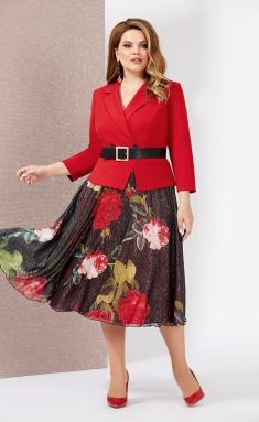 Dress Mira Fashion 4988