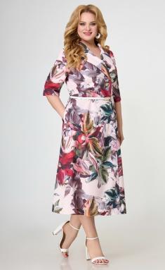 Dress SWALLOW 0374