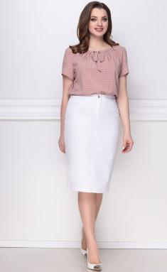Skirt LeNata 12996 bel