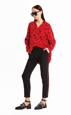 Trousers Noche Mio 4.023
