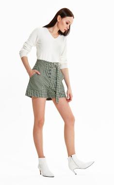 Shorts Noche Mio 4.037