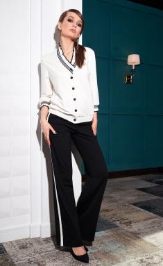 Trousers Noche Mio 4.087