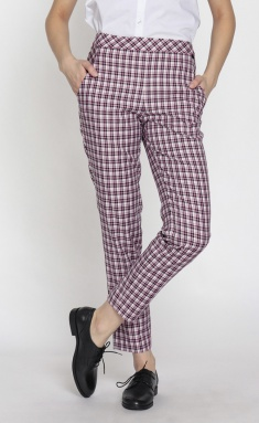 Trousers Noche Mio 4.093
