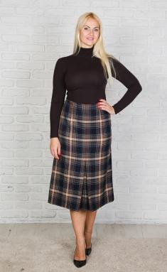 Skirt Avila 0683 sin