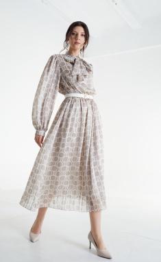 Dress MALI 421-079 kolca