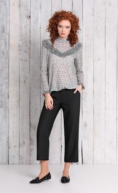 Trousers Noche Mio 4.498 CROSSBILL