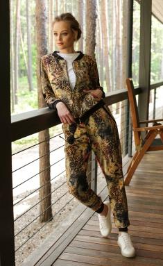 Suit MAX 5-001