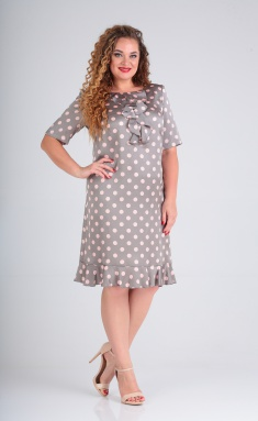 Dress Sovita 5-557