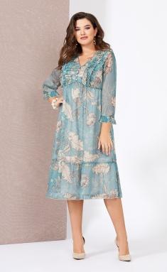 Dress Mira Fashion 5001