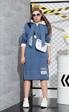 Dress AVE RARA 5012