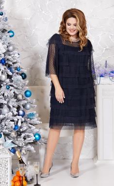 Dress Mira Fashion 5015