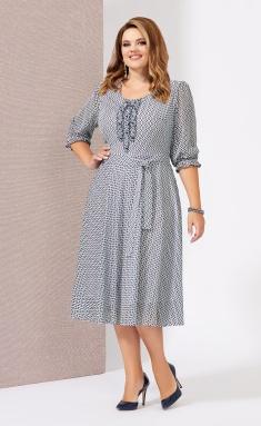 Dress Mira Fashion 5018