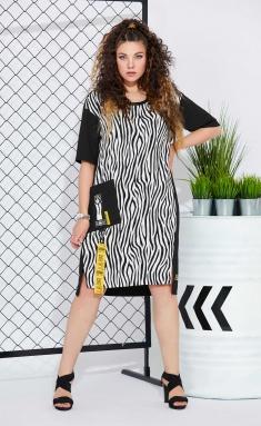 Dress AVE RARA 5022