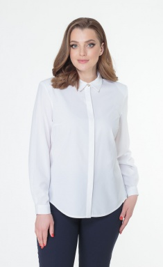 Blouse Elite Moda 5037 bel