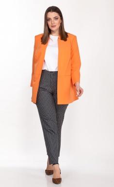 Blazer Belinga 5038 apelsin