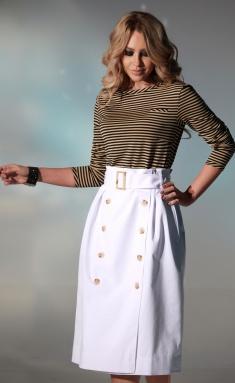 Skirt Golden Valley 5041-1 bel