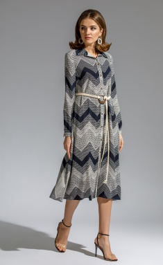 Dress GIZART 5048