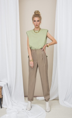 Trousers SODA 0505