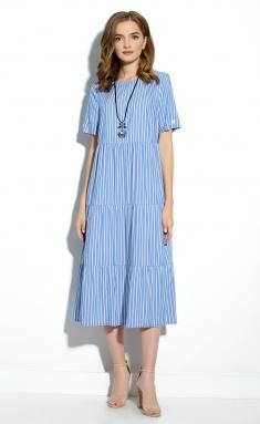 Dress GIZART 5060-2
