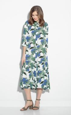 Dress GIZART 5062-1g
