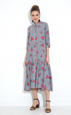 Dress GIZART 5062-2